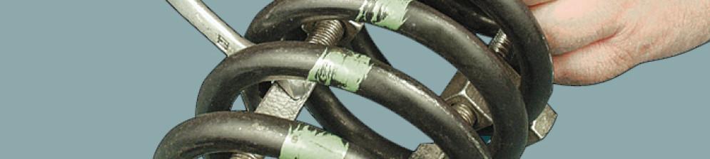mini 995x224 - Стяжка пружин без стяжек